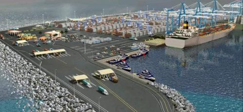 Costa Rica - APM Terminals anuncia retrasos: breves apuntes