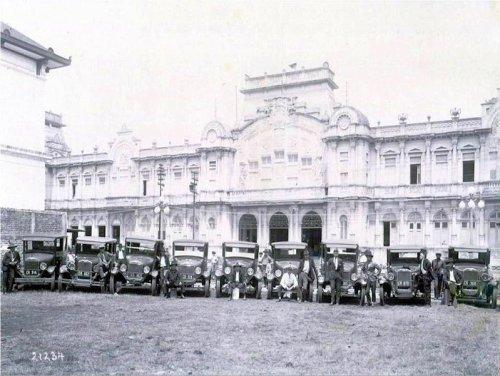 Edificio de Correos y Telégrafos de Costa Rica