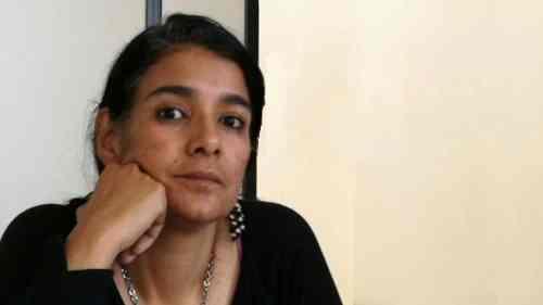 """Zoilamérica Ortega: """"Soy víctima de persecución e intimidación"""""""
