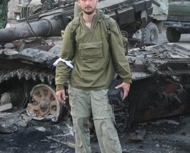 De noticias falsas a muerte falsa en Ucrania