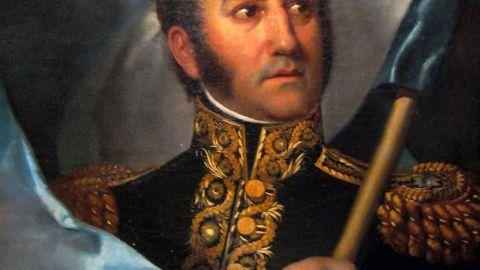 Líderes latinoamericanos recuerdan a José de San Martín
