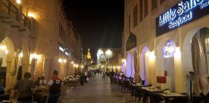 La Patrulla de Bares: Catar en Qatar