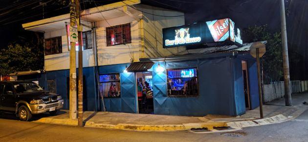 La Patrulla de Bares: Año nuevo, cantina nueva (Bar 2 de enero)