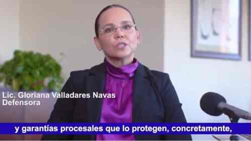 Derecho de respuesta de Oscar Arias a Telenoticias