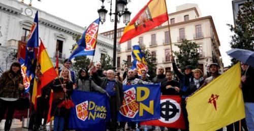 España: La reconquista de Vox
