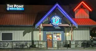 The Point Bar & Grill