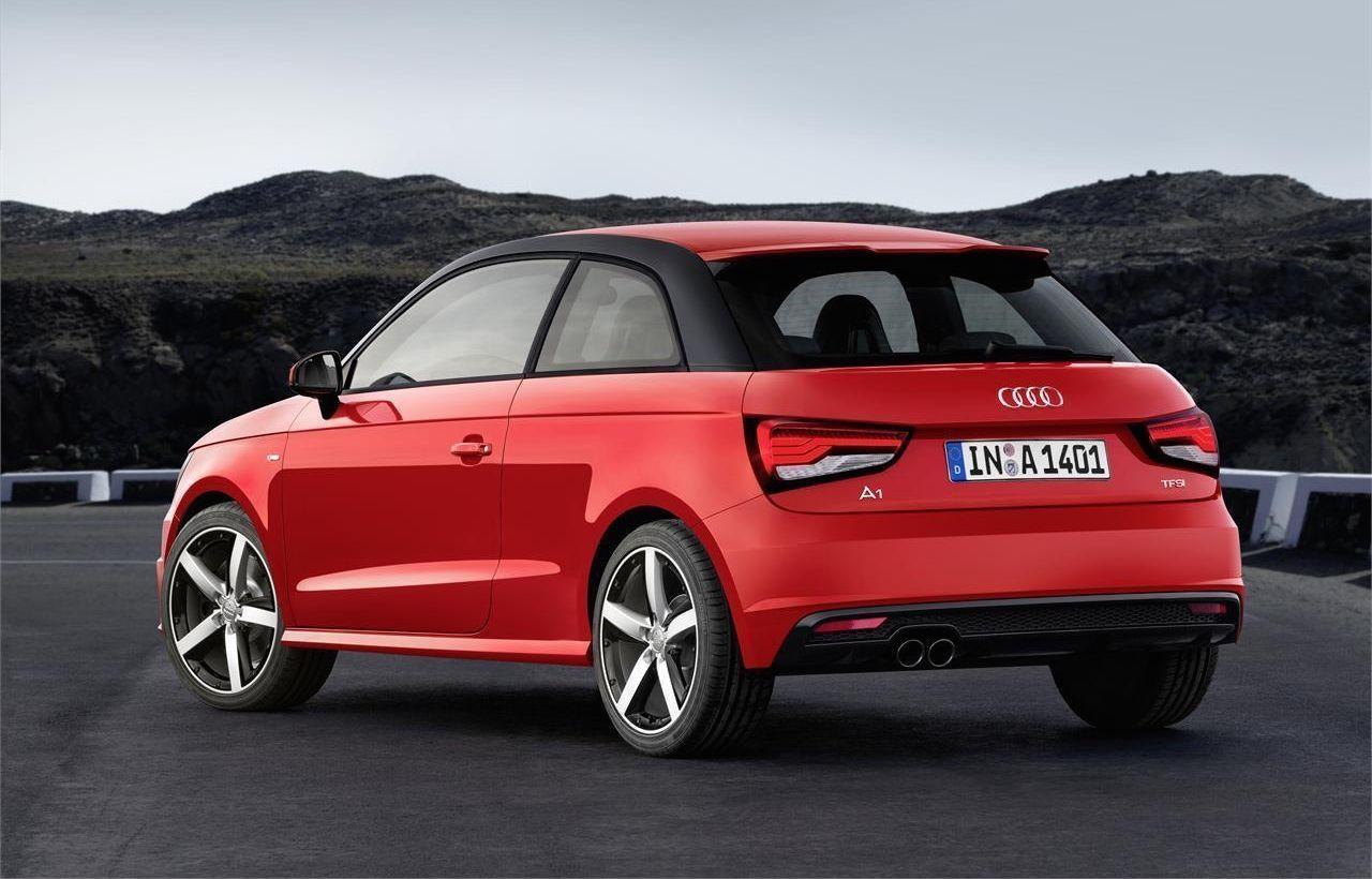 Nuevo Audi A1 Archives