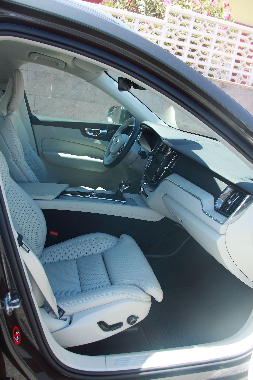 Volvo Xc60 D4 190 Cv Ahora Si Que Si Cambiosecuencial