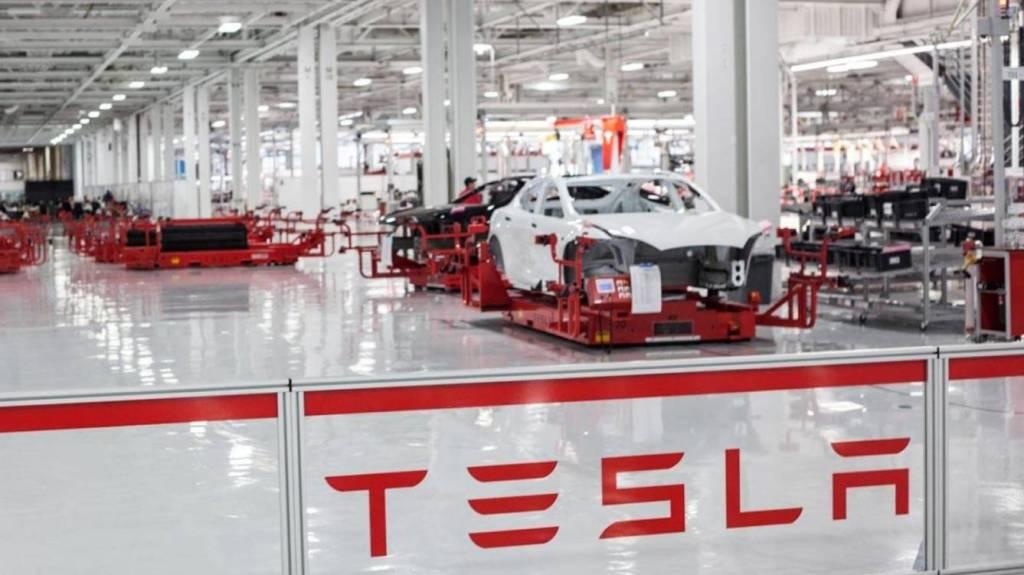 Tesla Cataluña
