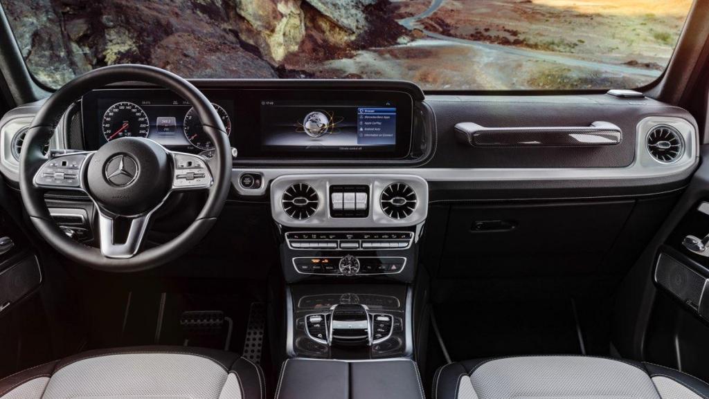 TT Mercedes