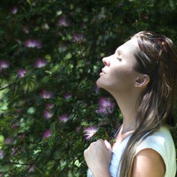 La Respiración Abdominal para la Ansiedad y el Estrés