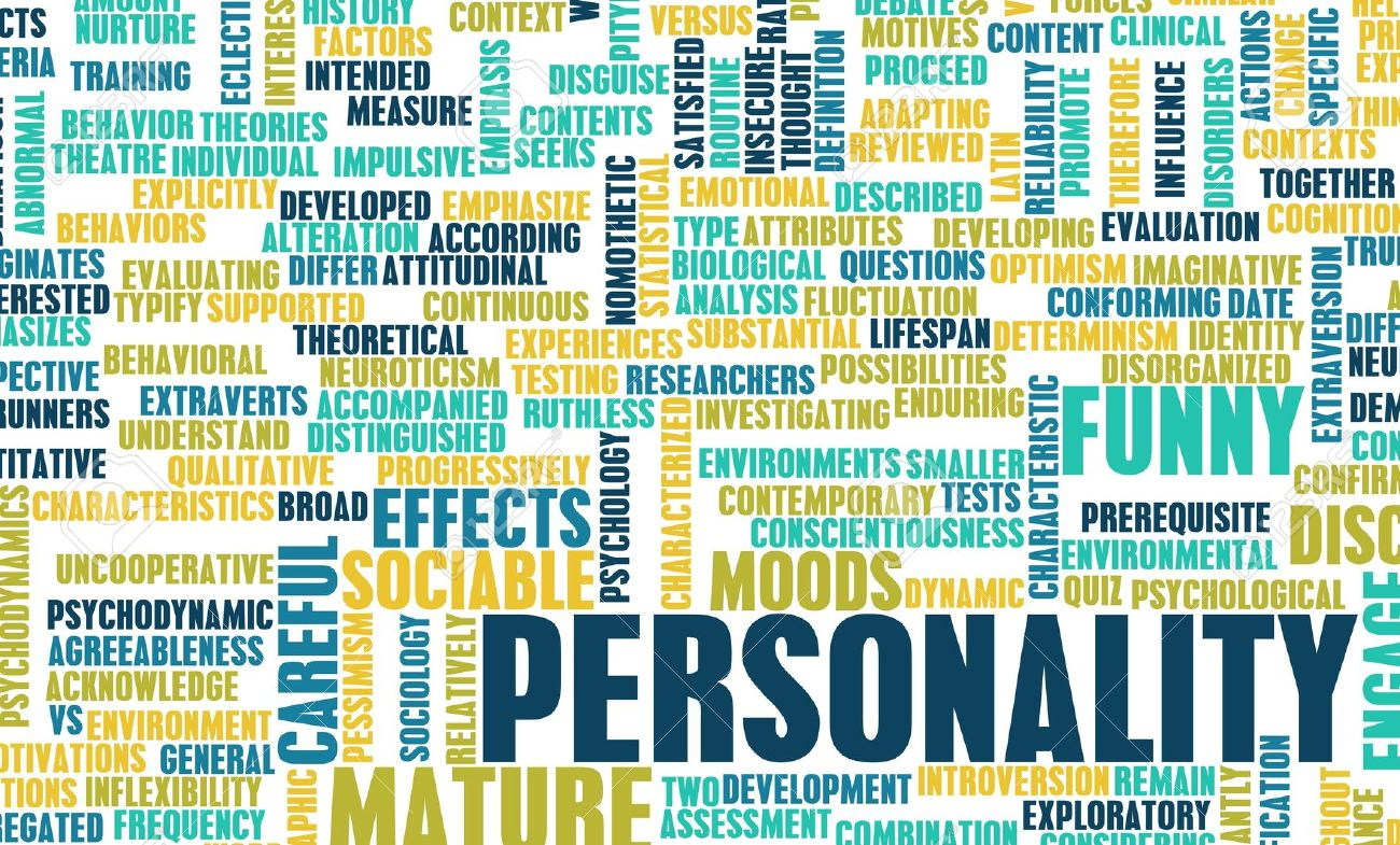 Topic Personality