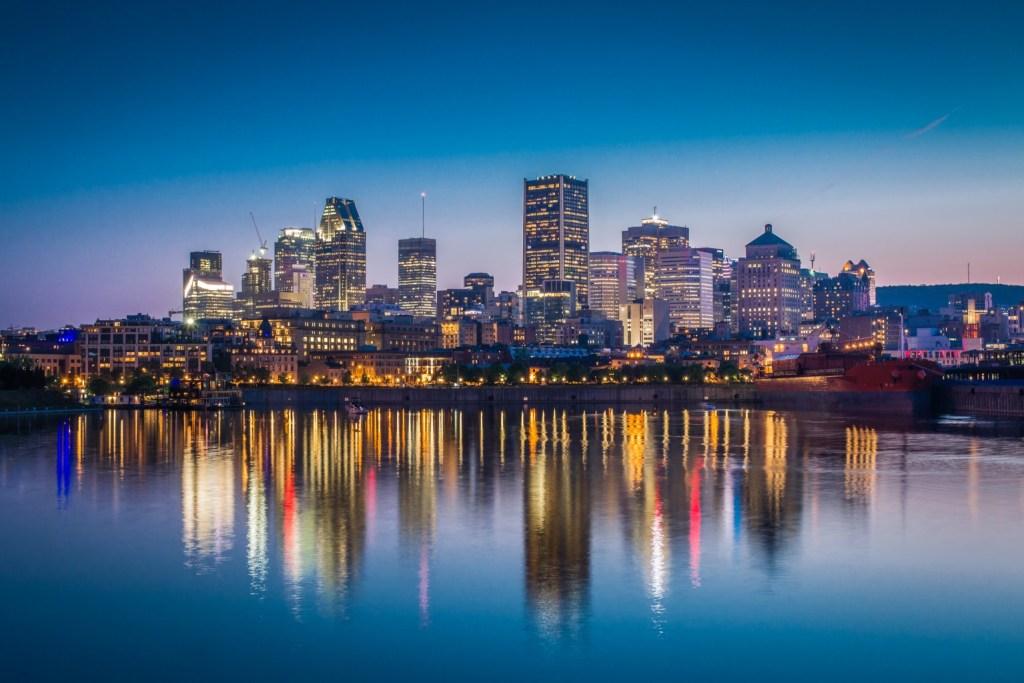 5 ciudades para intercambiar en Canadá cambly