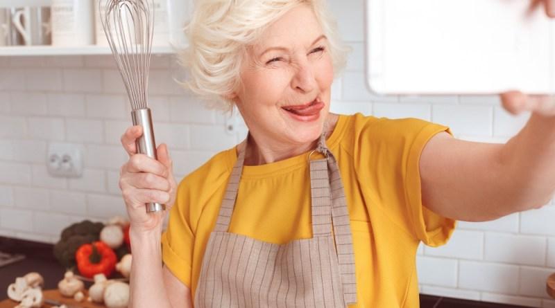 Articulos de cocina en ingles con Cambly