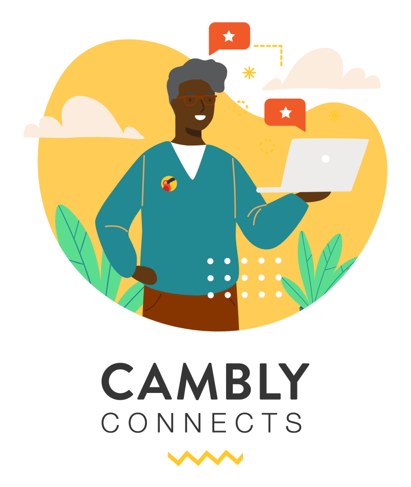 cambly connects news em ingles