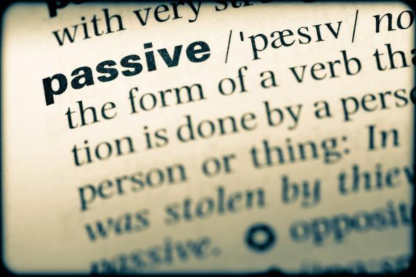 Passive Voice | Voz pasiva en inglés con Cambly