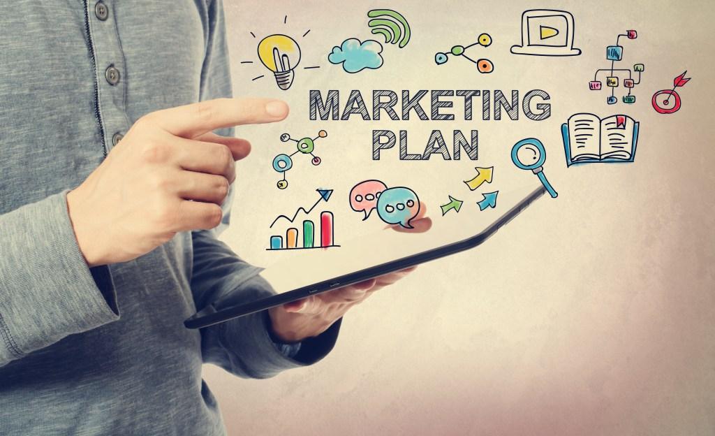 aprenda marketing en inglés con Cambly