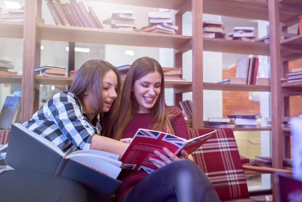 Cambly Entrenamiento de reading