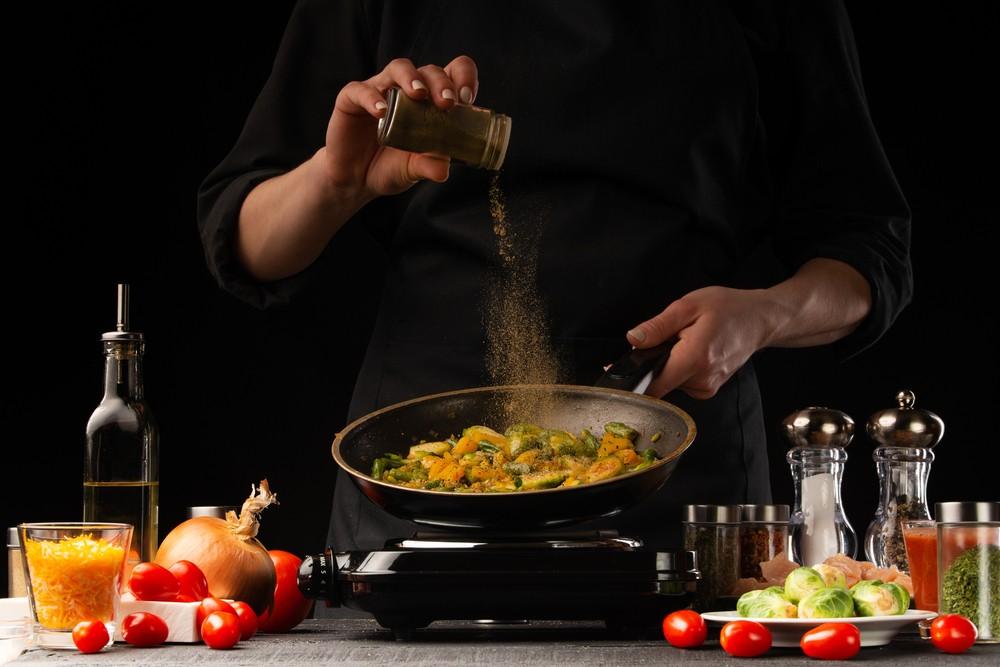 condimentos-en-inglés-hablar-con-nativos-en-cambly-cooker