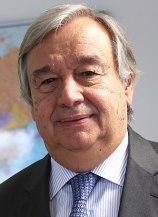 SG de l'ONU António_Guterres_November_2016