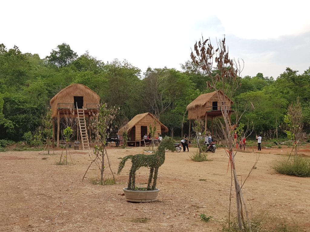 Top 7 Must See List: Battambang
