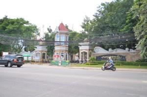 Bassac City
