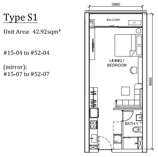 Type S1 Studio
