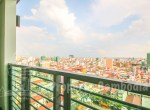 BKK3-1-Bedroom-Penthouse-Apartment-For-Rent-In-Boeng-keng-Kang-III-Balcony-1-ipcambodia