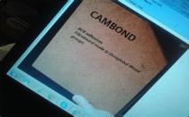 Cambond MDF