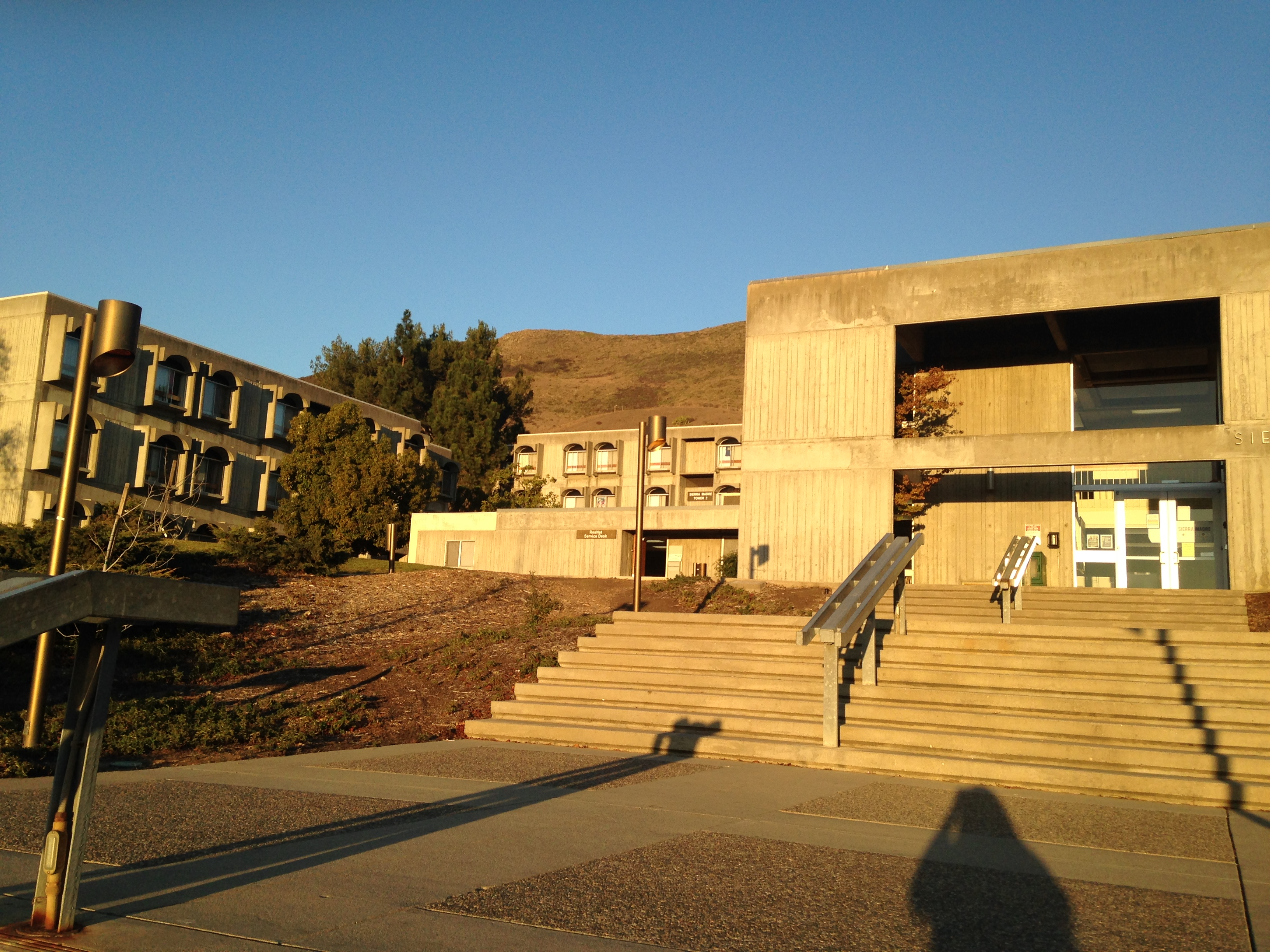Freshman Dorms: Fact or Fiction (Part 1: The Towers ... on Sierra College Dorms  id=42588