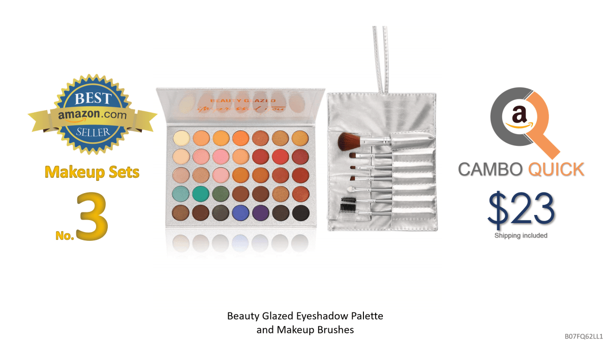 Beauty Glazed Eyeshadow Palette and Makeup Brushes.png