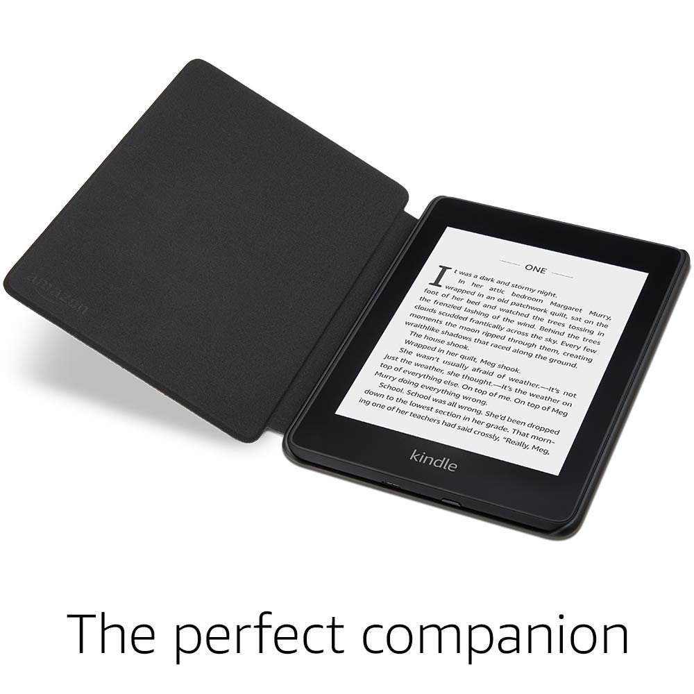 quality design 105c8 5df2f All-New Kindle Paperwhite Leather Cover