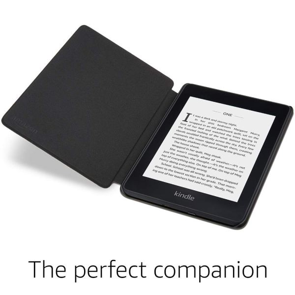 All-New Kindle Paperwhite Leather Cover