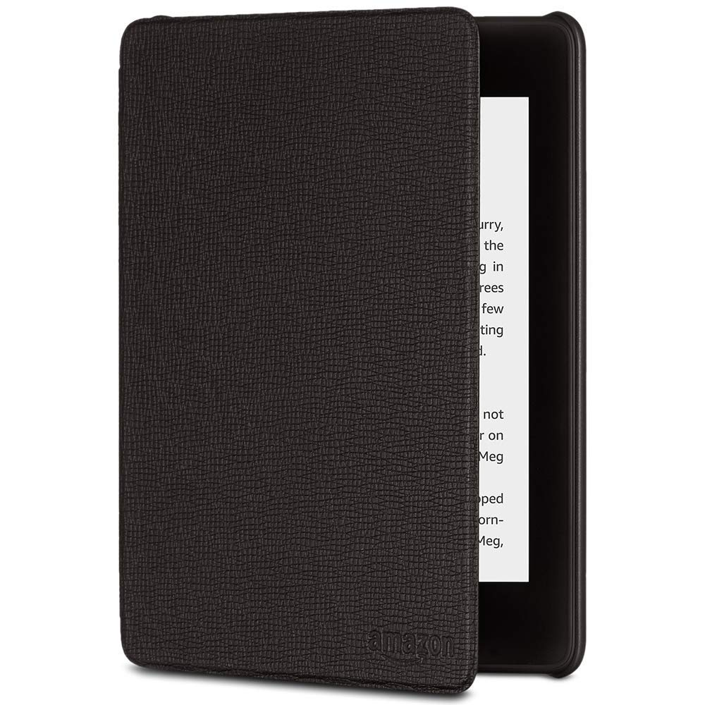 All-New Kindle Paperwhite Leather Cover - CAMBO QUICK