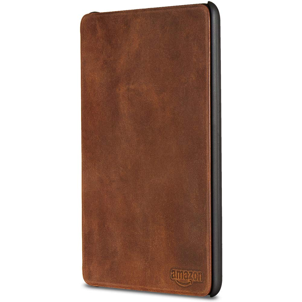 All-new Kindle Paperwhite Premium Leather Cover - CAMBO QUICK