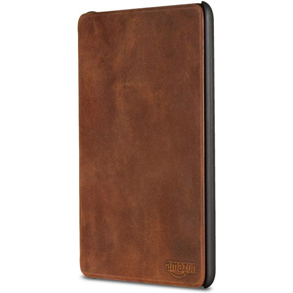 All-new Kindle Paperwhite Premium Leather Cover