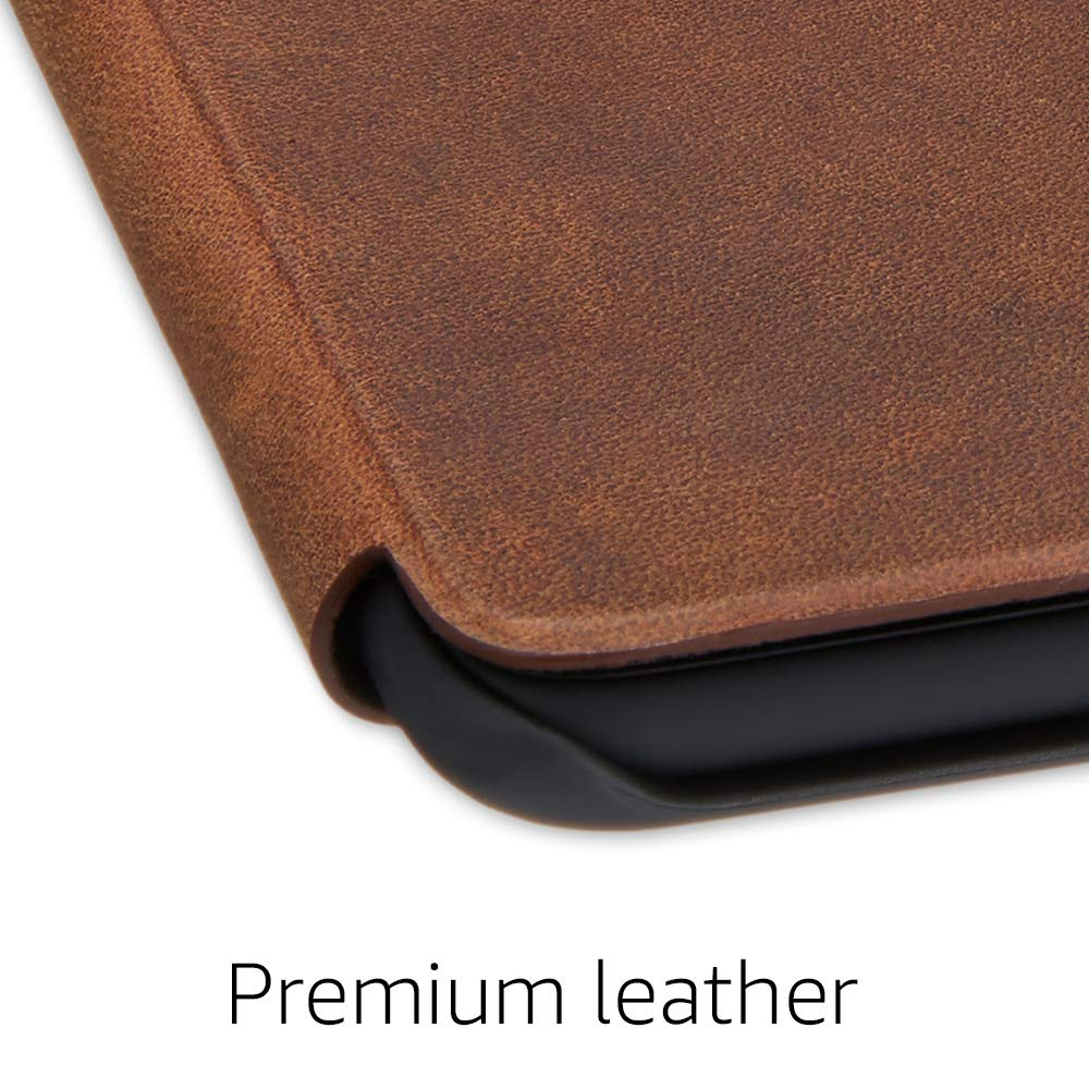 All-new Kindle Paperwhite Premium Leather Cover Ships to Cambodia