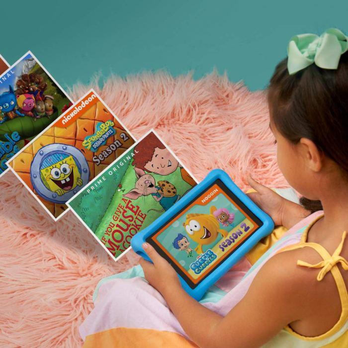 Amazon fire HD 8 Kids ships to Cambodia