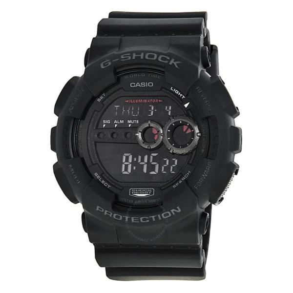 CASIO G-Shock Military Men GD100-1B