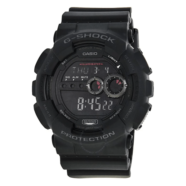 CASIO G-Shock Military Men GD100-1B