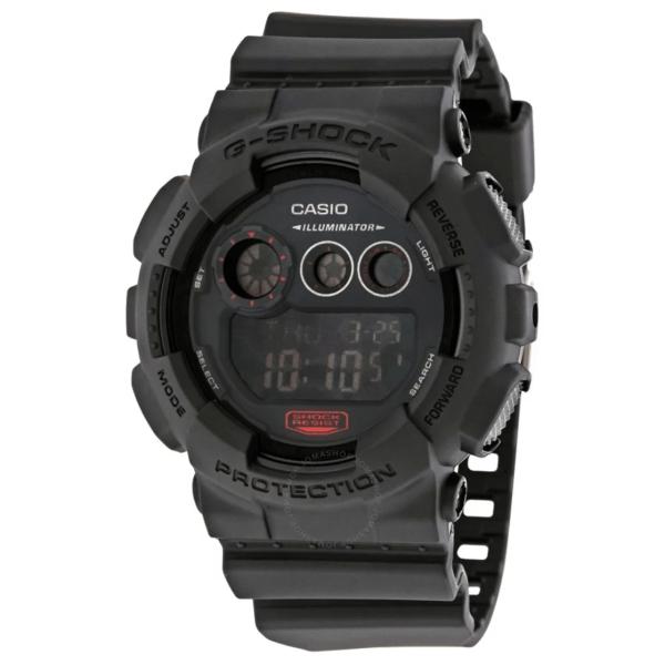 CASIO G-Shock Men GD120MB-1