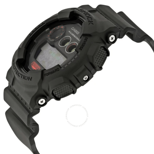 CASIO G-Shock Men GD120MB-1