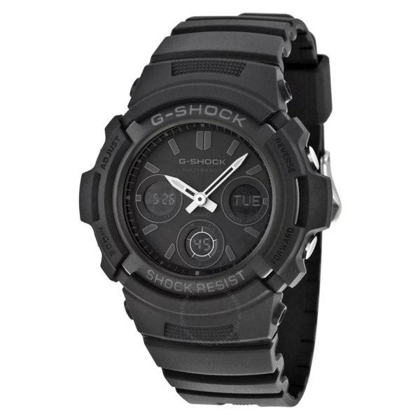 CASIO G-Shock Tough Solar Power Atomic AWGM100B-1A