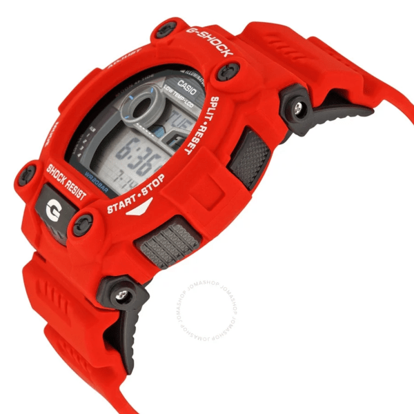 CASIO G-Shock Rescue Red G7900A-4