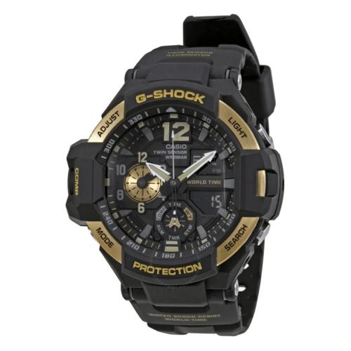 CASIO G-Shock GA1100-9G