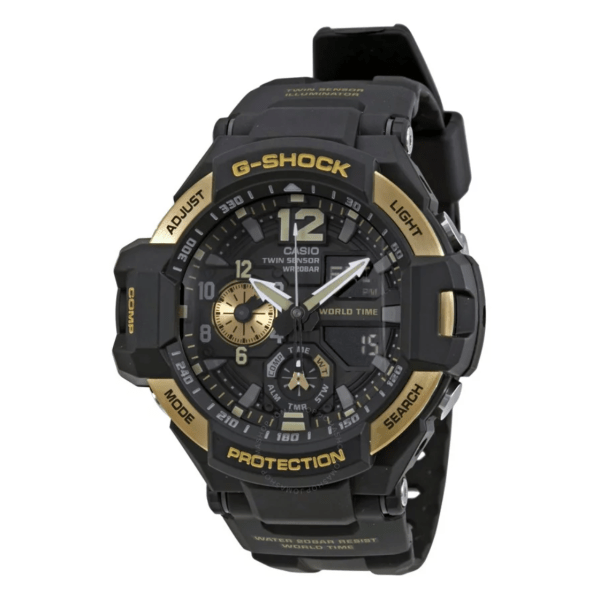 CASIO G-Shock GA1100-9G