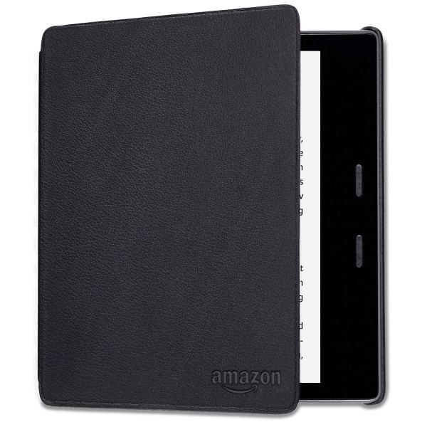 Kindle Oasis Leather Cover
