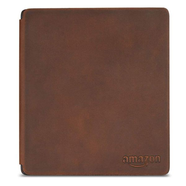 Kindle Oasis Premium Leather Cover Ships to Cambodia