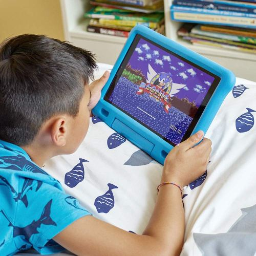 All-New Fire HD 10 Kids Edition Tablet – Bought from Amazon, Shipped to Cambodia by Cambo Quick