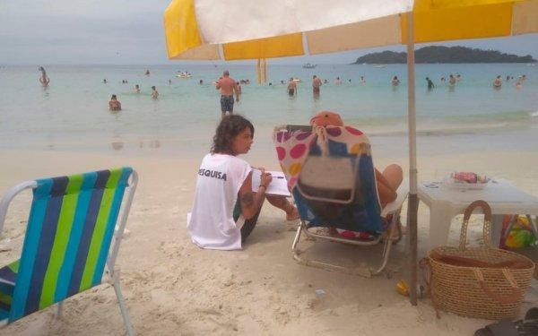 Sinalização turística e Segurança, destacados na pesquisa anual de avaliação turística